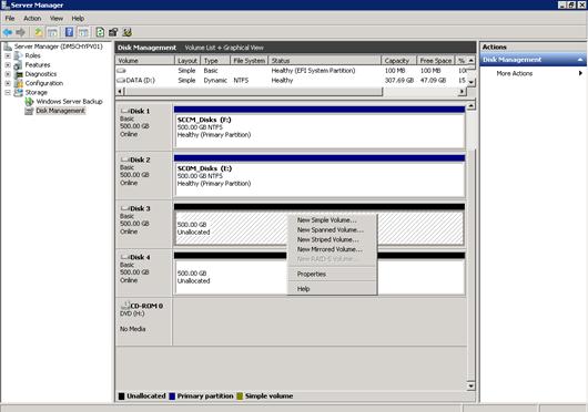 emc 2008 vol 1 instrumentation and methods